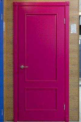Межкомнатные двери Камелия 11 изображение 2