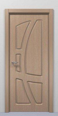 Межкомнатные двери DORUM  модель CL07 изображение 2