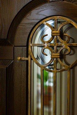 Стальные двери Conex 59 изображение 3