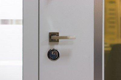 Стальная входная дверь НЕСТАНДАРТ изображение 2