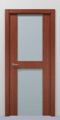 Межкомнатные двери DORUM модель VR07 изображение