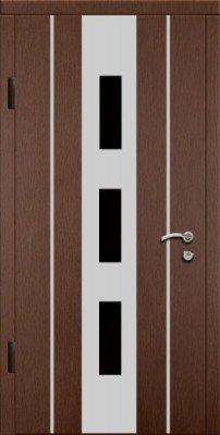 """Входная дверь модель """"Канада"""" изображение"""