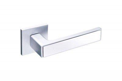 Ручки Дверные GAVROCHE Nikel изображение 1