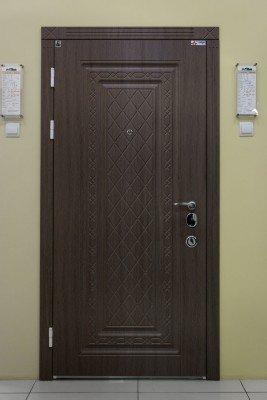 Стальные двери Саган изображение