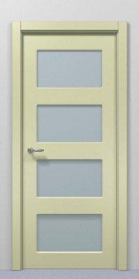 Межкомнатные двери DORUM модель TN03 изображение