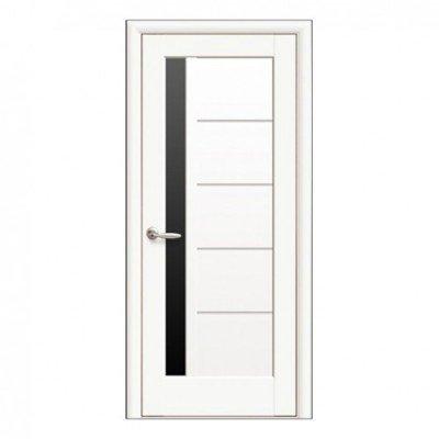 Межкомнатные двери Грета BLACK (Premium) изображение