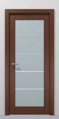 Межкомнатные двери DORUM ламинированные модель MN05 изображение