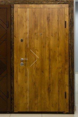 Входные двери Стандарт 100 изображение 4