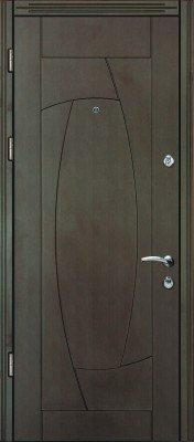 Стальная входная дверь ELITE PREMIUM изображение 6