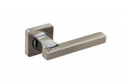 Ручки Дверные GAVROCHE Rrancium изображение 3