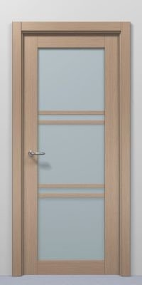 Межкомнатные двери DORUM ламинированные модель MN37 изображение