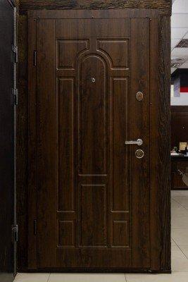 Двери Феран Эконом 80 изображение