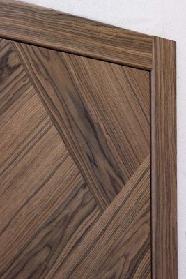 Межкомнатная дверь Фьюжен F 43 изображение 2