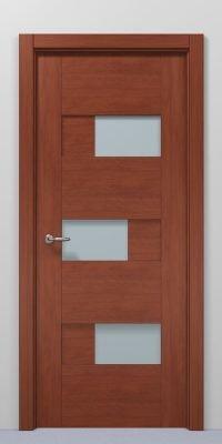 Межкомнатные двери DORUM  модель MN29 изображение
