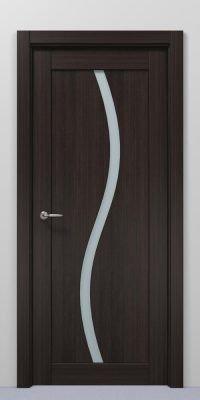 Межкомнатные двери DORUM  модель MN16 изображение