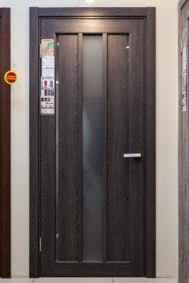 Межкомнатные двери VND 04 изображение