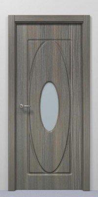 Межкомнатные двери DORUM  модель CL05 изображение