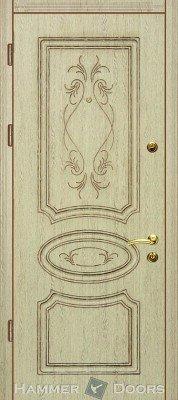 Стальная входная дверь ELITE PREMIUM изображение 3
