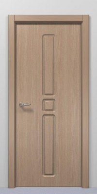 Межкомнатные двери DORUM ламинированные модель TN05 изображение