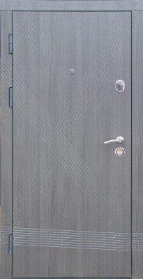 Стальная входная дверь ELITE изображение 3