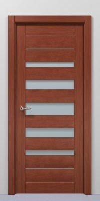 Межкомнатные двери DORUM ламинированные модель MN09 изображение