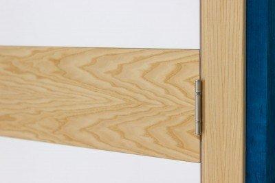 Межкомнатные двери Omega Woodline W 1 изображение 5