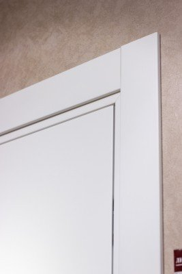 Межкомнатная дверь Ornamento 2 bianco изображение 3