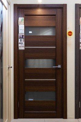 Межкомнатные двери PD 12 изображение