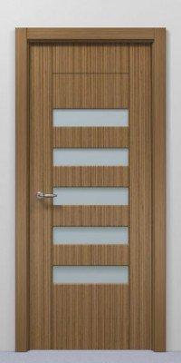 Межкомнатные двери DORUM ламинированные модель TN10 изображение