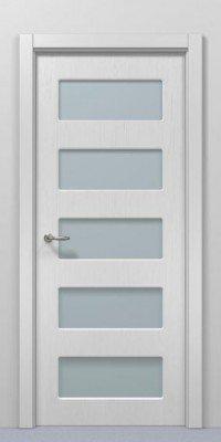 Межкомнатные двери DORUM  модель TN01 изображение