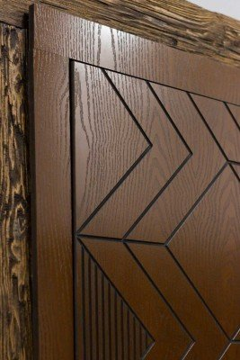 Входные двери Престиж 100 изображение 5