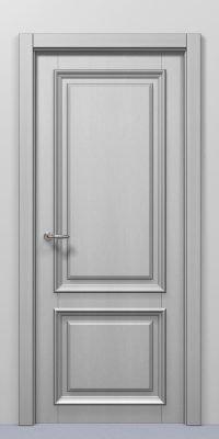 Межкомнатные двери DORUM ламинированные модель CL23 изображение