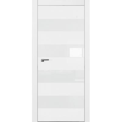 Межкомнатные двери Omega окрашенные эмаль A-5 изображение 3