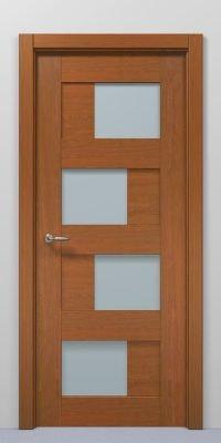 Межкомнатные двери DORUM  модель MN31 изображение