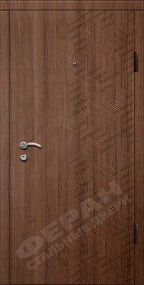 Входная квартирная дверь 1701 изображение