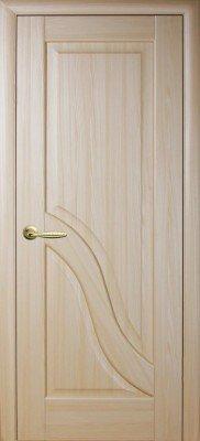 """Двери межкомнатные  """"Амата-Р1, Р2, глухая"""" изображение"""