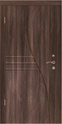 Входные Двери Норд Саламандра в RAL изображение