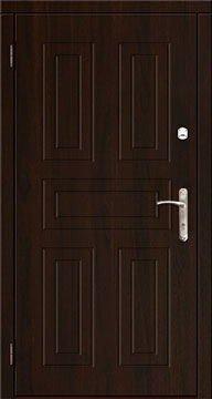 Стальные двери С1 изображение