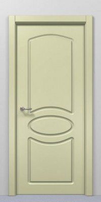 Межкомнатные двери DORUM  модель CL01 изображение
