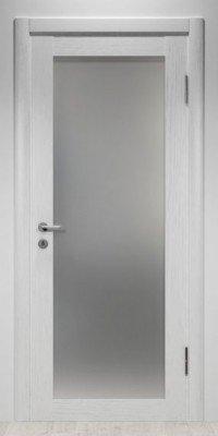 Межкомнатные двери DORUM ламинированные модель OT-07 изображение