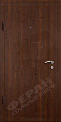 """Входная дверь """"Стандарт 93"""" изображение"""