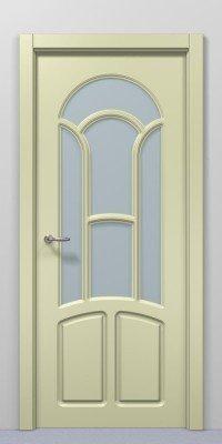 Межкомнатные двери DORUM  модель CL21 изображение