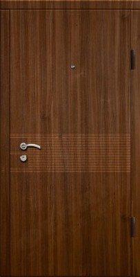 Входная дверь Эконом 70 изображение