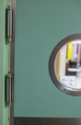 """Внутренняя техническая дверь """"Enduro"""" модель 4 изображение 2"""