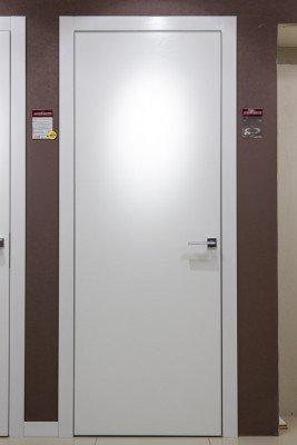 Межкомнатная дверь Фьюжн F1/F13 изображение