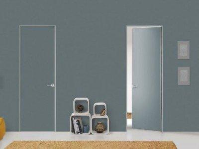 Межкомнатные двери скрытого монтажа изображение 3