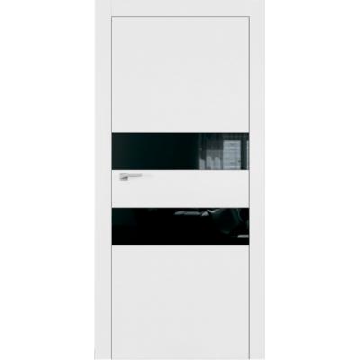 Межкомнатные двери Omega окрашенные эмаль A-2 изображение