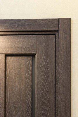Межкомнатные двери VND 04 изображение 4