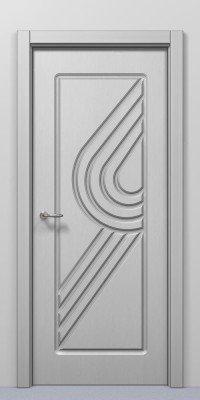 Межкомнатные двери DORUM  модель EL14 изображение
