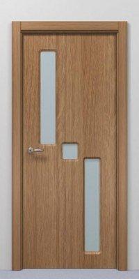 Межкомнатные двери DORUM модель TN08 изображение 1